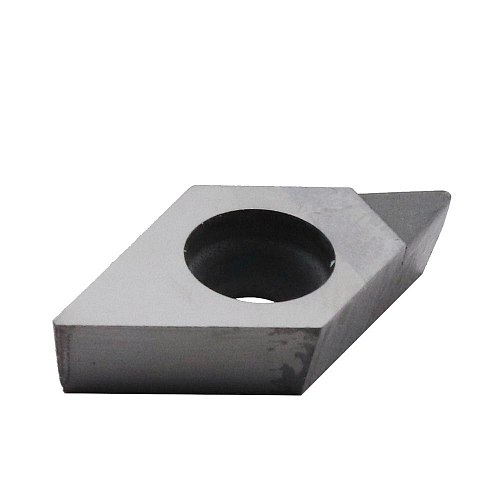 MZG Discount Price DCGT0702 11T304 PCD CNC Cutting Aluminum Copper Processing Boring Turning Diamond Insert for Lathe ToolHolder