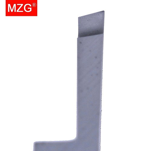 MZG CTPA15FLK ZM686 Small Parts CNC Lathe Stainless Steel Machining  Cutting-off Toolholders Carbide Inserts
