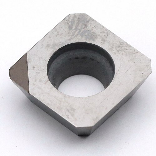 MZG Milling 1PCS SEHT1204AFSN CBN Square Solid Carbide Turning Portal Milling Cermet Inserts for Stainless Steel Machining