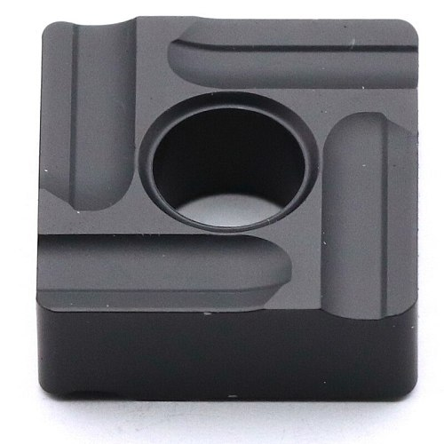 MZG SNMG120408R-S ZC35 Tungsten Carbide Inserts Cast Iron CNC Turning Tool Cutting Machining for Holder MSBN MSKN MSDNN