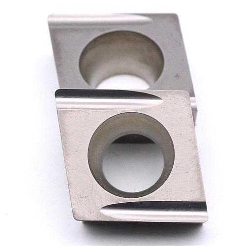 MZG Discount Price CCGT060202EL-U ZN90 Cermet Fine Steel Parts Have Good Finish Processing CNC Carbide Inserts