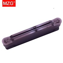 MZG MRMN200-G ZP30 Machining Tool Indexable Steel Grooving Cut-Off Processing Tungsten CNC Carbide Inserts
