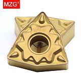 MZG Discount Price WNMG080404-HQ ZC25 Medium Finish Machining of Steel Processing Turning Carbide Inserts