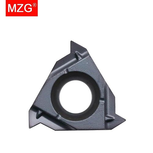 MZG 11IRAG60 ZM860 CNC Internal General Machining Stainless Steel Turning Thread Tools Holder Carbide Threading Inserts