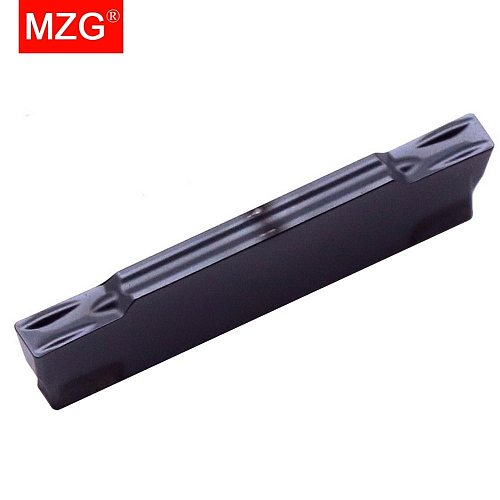 MZG MGMN150-G ZP30 CNC Machining Steel Grooving Cut-Off Processing Indexable Tungsten Carbide Inserts