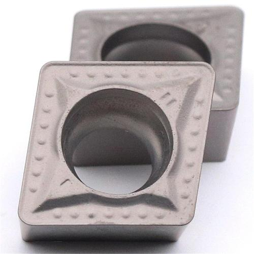 MZG Discount Price CCMT09T308-MT ZN60 Cermet Medium And Fine Steel Parts Have Good Finish Processing CNC Carbide Inserts
