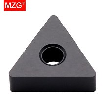 MZG Discount Price TNMA160404 ZK50 Medium Rough Machining of Cast Iron Processing CNC Turning Carbide Inserts