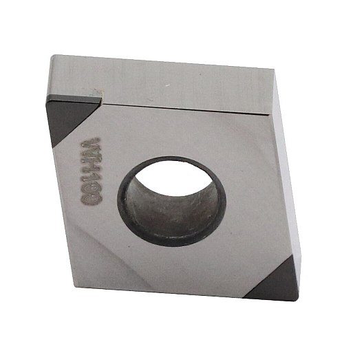 MZG 1  PCS CNGA120404 CBN Boring Turning CNC Cutting Tools Tungsten Carbide Inserts for  Hard Hardness Material Processing