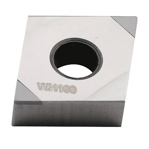 MZG 1 PCS CNGA120408 2T CNC  Lathe CBN Turning Boring Cutting Carbide  Inserts for High Hardness Material MCFN Toolholders