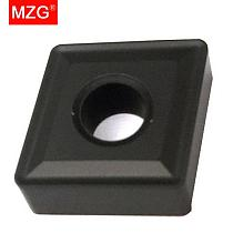MZG Discount Price CNMG160608 ZC2512 CNC Turning Machining Stainless Steel Processing Tungsten Carbide Inserts