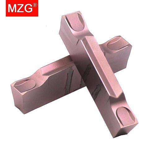 MZG Discount Price GMM 2020-MT ZP1521 Stainless Steel Processing Turning Lathe Machining CNC Carbide Inserts