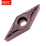 MZG VCMT 110302 TF ZP1521 CNC Cutting Boring Toolholder Stainless Steel Processing Turning Tungsten Carbide Inserts