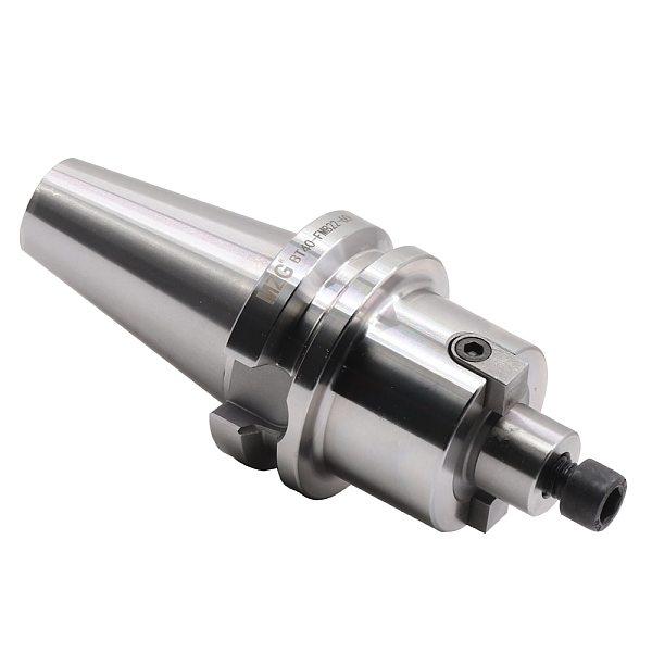 MZG BT30 FMB22 45 BT30-FMB BT40-FMB Face Milling Cutter Shank Tool Holder Arbor for Metal Machining Processing Mill Machine