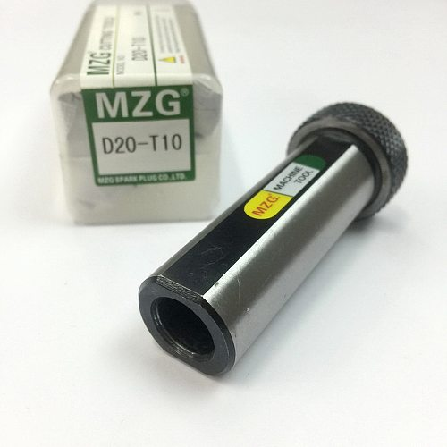 MZG D32-T08 Turning Tool Sleeve for CNC Lathe Internal Hole Machining Arbor Boring Cutting-off Holders