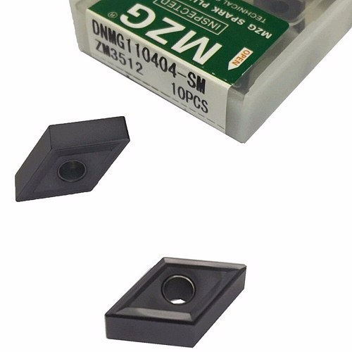 MZG DNMG110404 DNMG110408 SM ZM3512 Steel CNC Cutting Boring Turning Processing Toolholder  Indexable Carbide Inserts