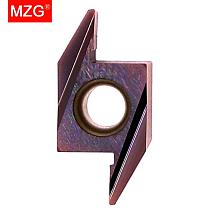 MZG Discount Price ABS15R4005 ZM820 Small Parts Machining Stainless Steel Processing After Turning Inserts