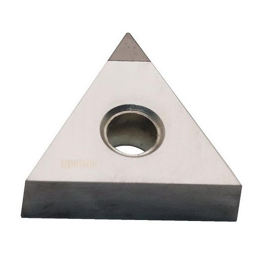 MZG Discount Price TNGA160404 CBN CNC Cutting Lathe Hard Material Processing Boring Turning MTJN Tools Triangle Carbide Inserts