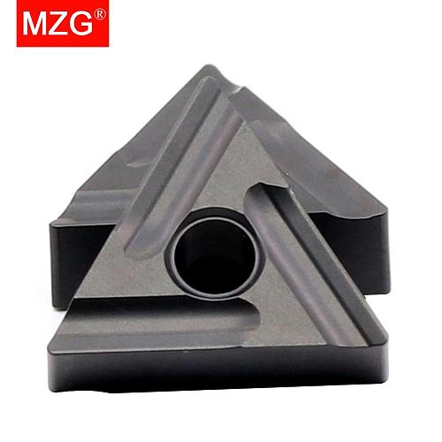MZG Discount Price TNMG160404R-S ZC35 CNC Turning Cutter Rough Processing of Hard Steel Tungsten Carbide Inserts