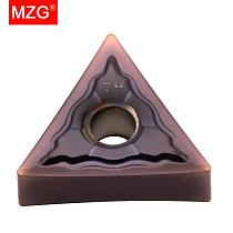 MZG Discount Price TNMG160404-HA ZM30 CNC Cutters Stainless Steel Processing Turning Carbide Inserts