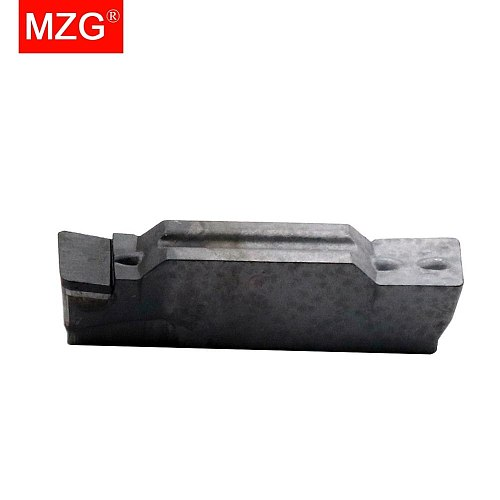 MZG MGMN150 PCD1 Copper And Aluminum Finish Machining Grooving Cut-Off Processing CNC Tungsten Carbide Inserts