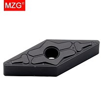 MZG Discount Price VNMG160404-TM ZC35 Cutter Medium Finish Machining of Hard Steel Processing CNC Carbide Inserts