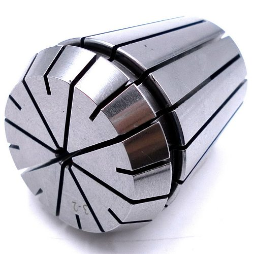 MZG ER16 2mm 5mm 6mm Milling Cutter Toolholder Spring Collet Chuck for  Milling Machining Cutting Tools Accessaries