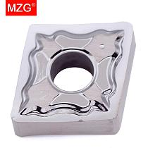 MZG Discount Price CNMG120404-HA ZK01 Processing Copper And Aluminum Medium Finish Machining Tungsten Carbide Inserts