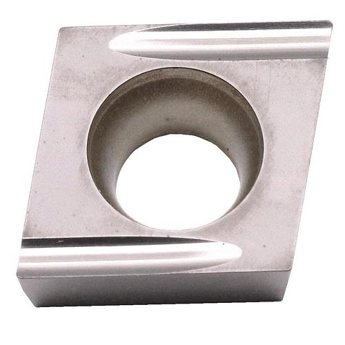 MZG Discount Price CCGT060202ER-U ZN90 Processing Cermet Fine Steel Parts Have Good Finish CNC Carbide Inserts