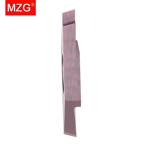 MZG CTPA15FR CTPA20FR ZM686 Small Parts CNC Stainless Steel Lathe Machining  Cutting After Turning Toolholder Carbide Insert