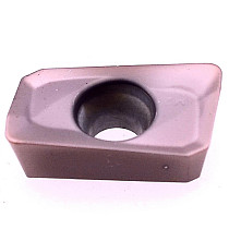 Milling APMT1135PDER-M2 ZP1521 Carbide Milling Cutter Inserts for Stainless Steel Processing