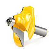 Trim Router Bit , Woodworking Tools ,CNC Tool HSS Firm and durable Milling Cutter