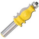 Architectural Molding Router Bit,Tenon Cutter for Woodworking Tools