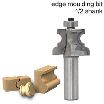 Tool Edge Moulding Arden Router Bit  1/2  Shank