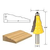 Door & Window Casing Router Bit ,Line knife Woodworking cutter Tenon Cutter ,Woodworking Tool
