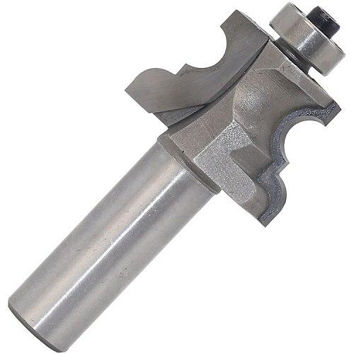 Tool Edge Moulding Arden Router Bit  1/2  Shank