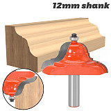Table Edge Router Bit ,French Baroque Line knife Woodworking cutter, Tenon Cutter , Woodworking Tools