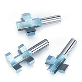 Router Bits ,Wood  Woodworking Tool ,Semicircle Mortise  Stitching Knife Floor, T - mortis CNC Cutter