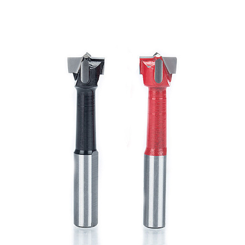 1pc Industrial Grade wood drill bit 70mm length router bits for wood row drilling for boring machine 16mm-35mm endmill