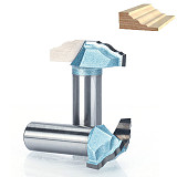 Trimmer Router Bits ,Wood Tungsten Carbide Woodworking Engraving Endmill Tools,Hard Wood MDF