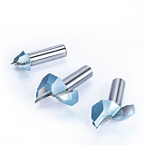 1pcs 1/2  Shank Industrial Grade Bit Round Over top quality router bits for wood woodworking engraving cutter