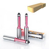 Flush Trim Router Bits, wood Industrial Grade Trimming Cutters woodworking tool milling cutter