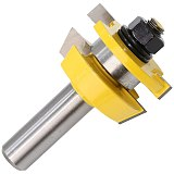Rail & Stile Router Bit Set - Shaker ,door knife Woodworking cutter Tenon Cutter,Woodworking Tools