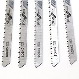 Clean Cutting For Wood PVC Fibreboard  Reciprocating Saw Blade Power Tools