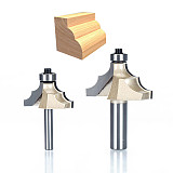 classical Router Bits, wood Tungsten Carbide Woodworking end mill tools ,classical mounlding bit