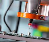 Print Circuit Board Drill Bit Set , Carbide PCB Drill Bit Set