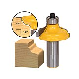 1pcs Ogee Flute Edging and Molding Router Bit - Large - 1/2  Shank