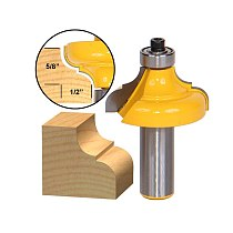 1pcs Classical Ogee Edging and Molding Router Bit Large - 1/2  Shank