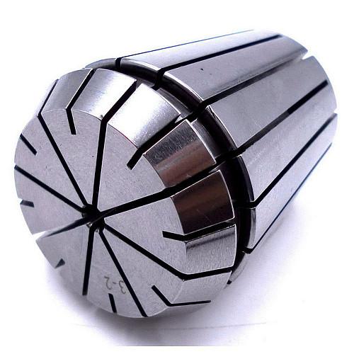 ER16 ER20 ER25  ER11 Milling Cutter Toolholder Spindle 0.008 Machining Cutting Tools CNC Lathe ER Spring Collet Chuck