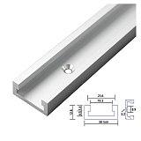 Aluminium alloy T-tracks Slot Miter Track And Miter Bar Slider Table Saw Miter Gauge Rod Woodworking Tools DIY