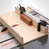 45 Type T Track With Scale Aluminium Alloy T-tracks Slot Miter Track 300-800mm DIY Table Saw Workbench Woodworking Tools